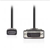 Καλώδιο DVI-D Μale Σε HDMI Male 10m