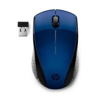 Mouse HP 220 Wireless Μπλε