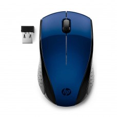 Mouse HP 220 Wireless Μπλε