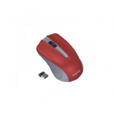 Mouse Approx APPWMLITERV2 Wireless Κόκκινο-Γκρί
