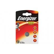 Μπαταρία Λιθίου Energizer Lithium CR1620 3V