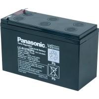 Μπαταρία Μολύβδου Panasonic 12V 7.2Ah