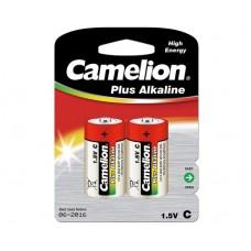 Αλκαλική Μπαταρία Camelion Plus Alkaline C 1.5V