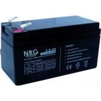 Μπαταρία Μολύβδου NRG Power 12V 1.3Ah