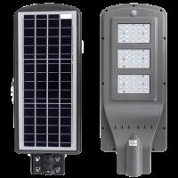Φωτιστικό Ηλιακό Αυτόνομο Invictus HSL 60W Led