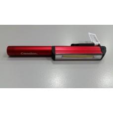 Φακός Camelion T11-3R03P Κόκκινο
