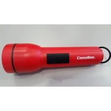 Φακός Camelion HomeBright FL1L2DD12 Κόκκινο