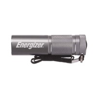 Φακός Energizer 3 Led Metal Light LP35631