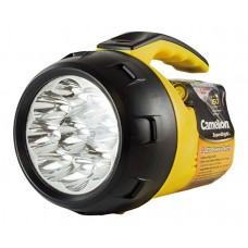 Φακός Camelion SuperBright FL9LED-4R6P Κίτρινος