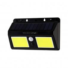 Φωτιστικό Ηλιακό KSL-COB96D 96 Led