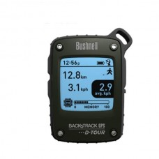 GPS Bushnell Backtrack DTour 360315
