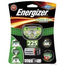 Φακός Κεφαλής Energizer Vision HD+ HDC322 250 Lumens