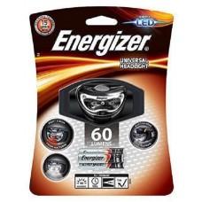 Φακός Κεφαλής Energizer HD33A4