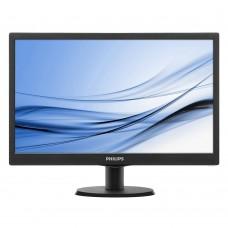 """Οθόνη Philips V-Line LED 223V5LSB2/10 21.5"""""""