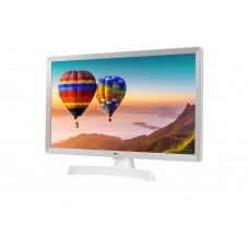 """Οθόνη-Τηλεόραση LG Curved 28TN515V-W 27.5"""""""