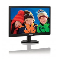 Οθόνη Philips V-line LED 193V5LSB2/10 18.5""