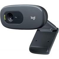 Web Camera Logitech C270 HD