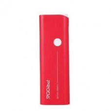 Power Bank Remax Proda Jane 10000mAh Κόκκινο
