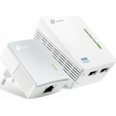 PowerLine TP-Link TL-WPA4220KIT Ver:3.0