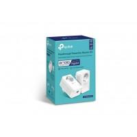 PowerLine TP-Link TL-PA7017PKIT Ver:4.0