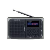 Φορητό Ραδιόφωνο Audioline TR-210 Μαύρο
