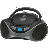 Φορητό Ραδιόφωνο-CD/MP3/Bluetooth AEG SR4375