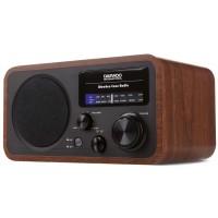 Ραδιόφωνο AM/FM Daewoo DRP-134