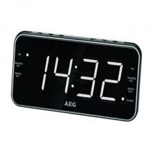 Ραδιόφωνο Με Ρολόι-Ξυπνητήρι AEG MRC 4157