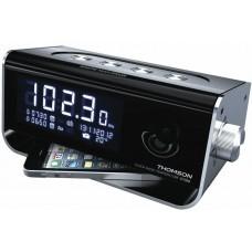 Ραδιόφωνο Με Ρολόι-Ξυπνητήρι Thomson CT350