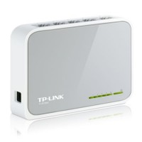 Switch TP-Link TL-SF1005D Ver:16.0