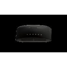 Switch D-Link DES-1005D