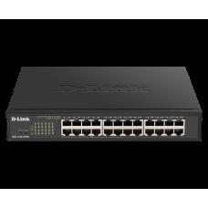 Switch D-Link DGS-1100-24P Ver.2