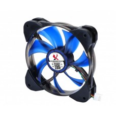 Case Fan Spirex2 X2-12025N7L4-B-PWM Μπλε