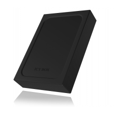 """Θήκη Σκληρού Δίσκου Icy Box IB-256WP 2.5"""""""