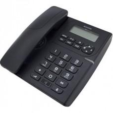 Τηλεφωνική Συσκευή Alcatel T58 Μαύρη