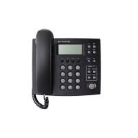 Τηλεφωνική Συσκευή LG LKA-220C Μαύρη
