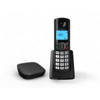 Ασύρματο Τηλέφωνο Alcatel F580 Invisibase