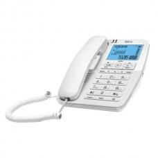 Τηλεφωνική Συσκευή Telco GCE6215 Λευκή