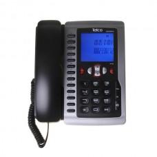 Τηλεφωνική Συσκευή Telco GCE6097W Μαύρη