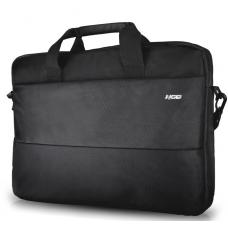 """Τσάντα Μεταφοράς Laptop Nod CitySafe 15.6"""" Μαύρο"""