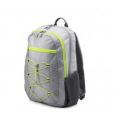 """Τσάντα Μεταφοράς Laptop HP Active Backpack 15.6"""" Grey"""