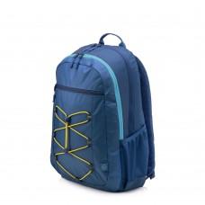 """Τσάντα Μεταφοράς Laptop HP Active Backpack 15.6"""" Blue"""