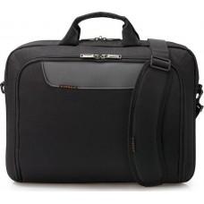 """Τσάντα Μεταφοράς Laptop Everki Advance Bag 17.3"""" Μαύρο"""