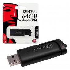 Usb Flash Drive Kingston DT104/64GB
