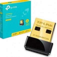 Usb WiFi TP-Link TL-WN725N Ver:3.0