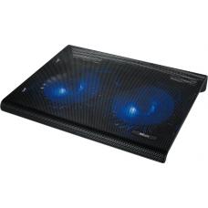 Cooler Notebook Trust  Azul